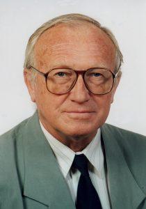 prof. MUDr. Zdeněk Mraček